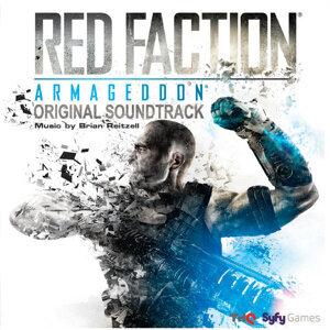 Red Faction: Armageddon (赤色戰線:末日決戰 電玩原聲帶)