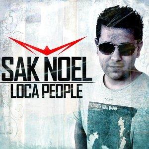 Loca People