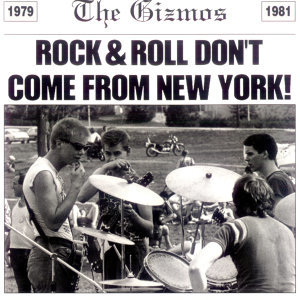 Rock & Roll Don't Come From New York