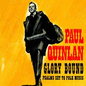 Glory Bound! Psalms Set To Folk Music