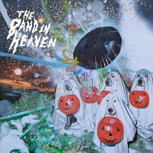 The Band In Heaven EP