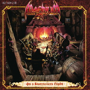 On A Storyteller's Night - 20th Anniversary Expanded Edition