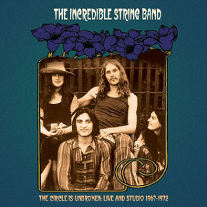 The Circle Is Unbroken - Live And Studio 1967-1972
