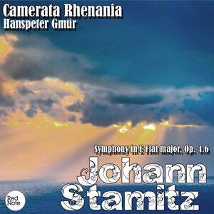 Stamitz: Symphony in E Flat major, Op. 4/6