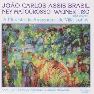 Heitor Villa-Lobos: A Floresta do Amazonas