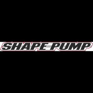 CENTRAL SPORTS Shape Pump Vol.36