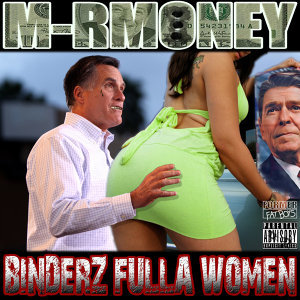 Binderz Fulla Women (Binders Full Of Women)