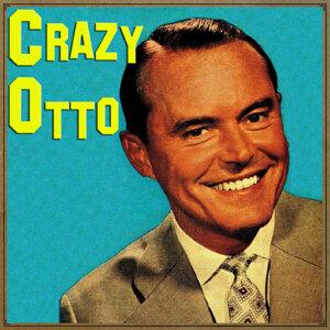 Vintage Music No. 153 - LP: Crazy Otto