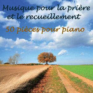 Musique pour la prière et le recueillement - 50 pièces pour piano