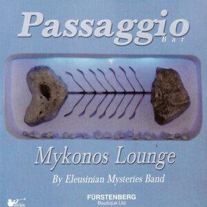 Passaggio Bar : Mykonos Lounge