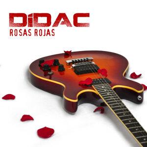 Rosas Rojas - EP