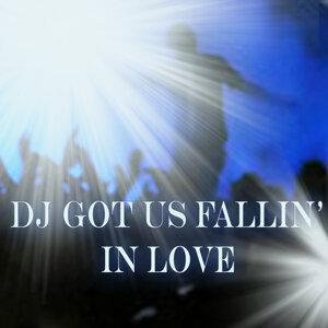 DJ Got Us Fallin' In Love (Usher Tribute)