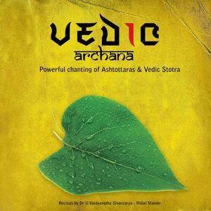 Vedic Archana (Mythodological Vedic Chants)
