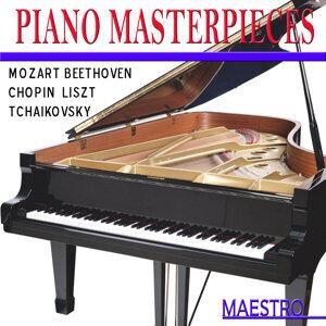 """Beethoven: Piano Concerto No. 3 - Piano Concerto No. 5 """"Emperor"""""""