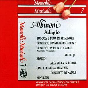 Momenti Musicali Vol. 7