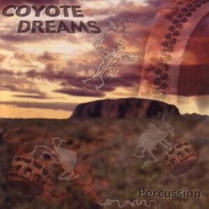 Coyote Dreams - Percussion