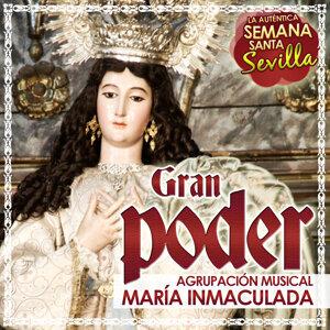 Gran Poder. La Auténtica Semana Santa en Sevilla.