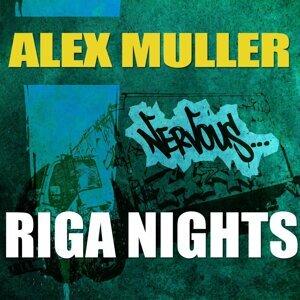 Riga Nights