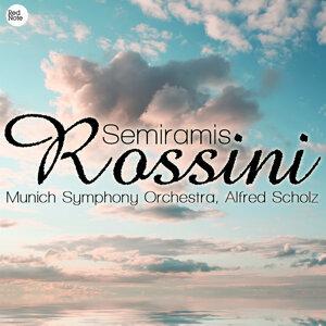 Rossini: Semiramis