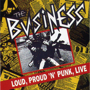Loud Proud 'N' Punk