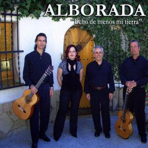 Canción Española: Echo De Menos Mi Tierra