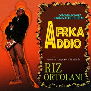 Africa Addio Soundtrack