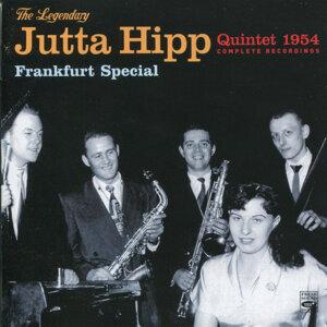 The Legendary Jutta Hipp Quintet, 1954 - Frankfurt Special
