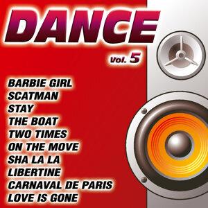 Musica Dance Vol.5