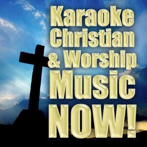 Karaoke Christian & Worship Music Now!