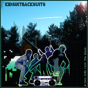 New Kids Rock the Block