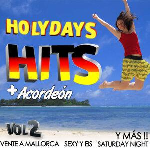 Holydays Hits Vol.2