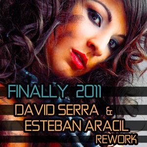 Finally 2011 Remixes