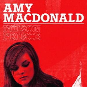 Poison Prince - International Wallet version