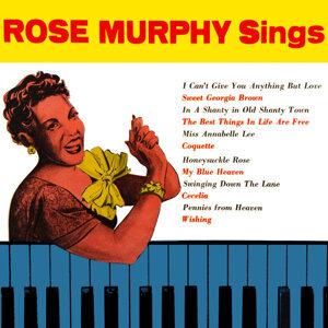 Rose Murphy Sings