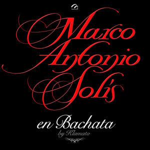 Marco Antonio Solís En Bachata