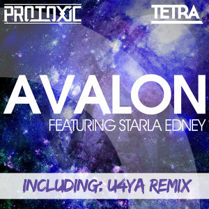 Avalon ft. Starla Edney (U4Ya Remix) - Single