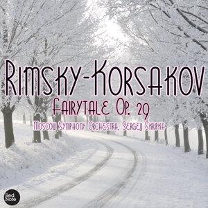 Rimsky-Korsakov: Fairytale Op. 29