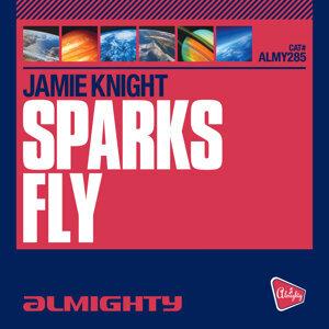 Sparks Fly - Single