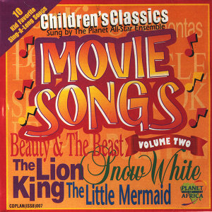 Children's Classics: Movie Songs, Vol. 2
