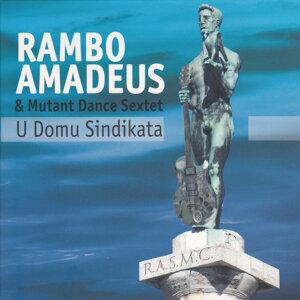 U Domu Sindikata (feat. Mutant Dance Sextet)