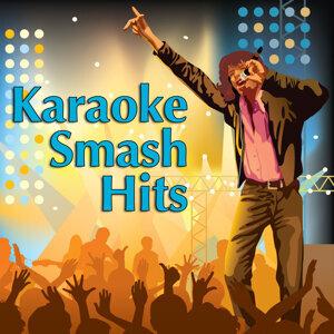 Karaoke Smash Hits