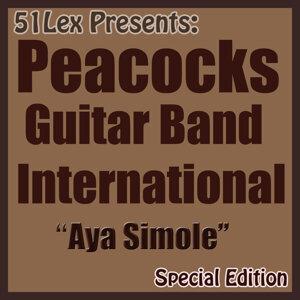 51 Lex Presents: Aya Simole