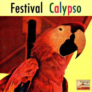 "Vintage World Nº 65 - EPs Collectors, ""Festival Calypso"""""