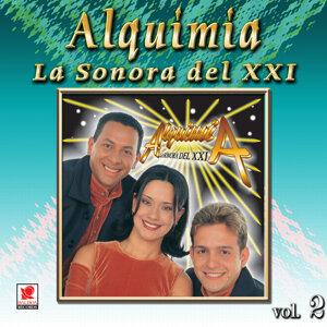 Alquimia La Sonora Del XXI Vol. 2