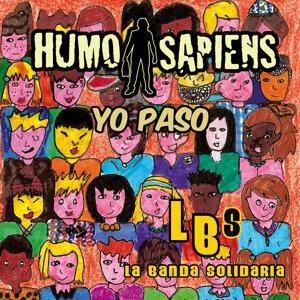 Yo Paso (Single)