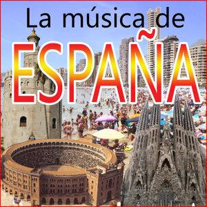 La Musica de España