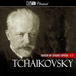Tchaikovsky Queen of Spades Opera 1-7