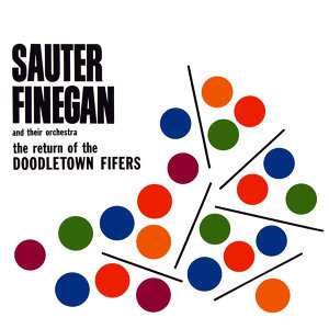 The Return Of The Doodletown Fifers