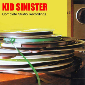 Complete Studio Recordings