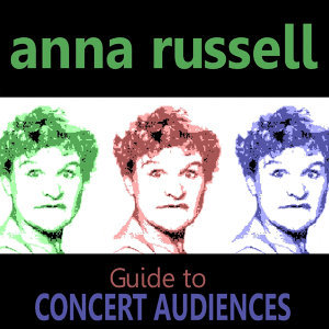 Guide to Concert Audiences